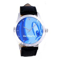 Mickey Mouse Face Watch for Women - Blue