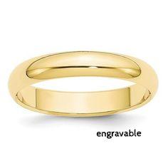 Zales Ladies 2.5mm Wedding Band in 14K Gold PhphMhFIs