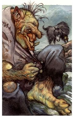 pinterest scandinavian trolls - Google Search