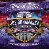 Tour de Force: Live in London - Royal Albert Hall [Blu-Ray] [Blu-Ray Disc]