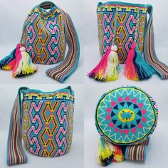 29 отметок «Нравится», 1 комментариев — Wela DD. (@wela.wayuu) в Instagram: «❤️ Wayuu bag Single thread size L Price 4,400 Free ems Line ; wela.dd (WA…»