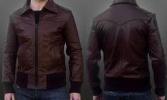 Tips Merawat Jaket Kulit Dengan Benar 19dc64ccb4