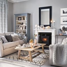 Best grey paint home decor