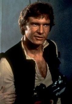 Han Solo - The Empire Strikes Back