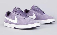 Nike SB Eric Koston 1 Canyon Purple