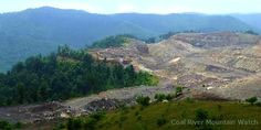 No More Mountaintop Removal Permits for Coal River Mountain! http://www.thepetitionsite.com/takeaction/191/981/889/