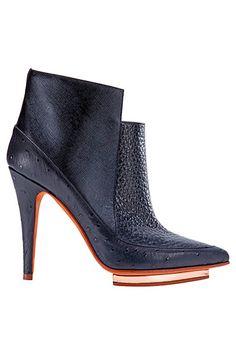 Kick! Designer Boots Fall Fashion Trends Missoni