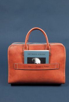 Could be a winner - Tenue de Nimes & Travelteq laptop bag