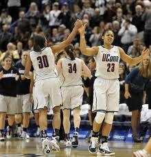 uconn women's basketball team