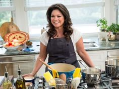 Valerie Bertinelli Reveals the Inspiration Behind Her New Show