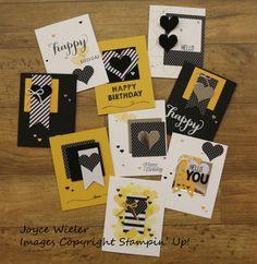 Hello Life Cards