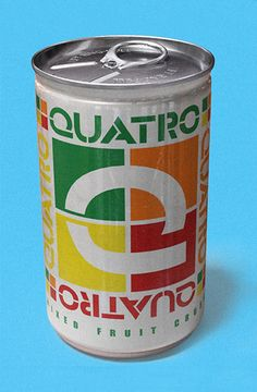 Tuck shop: Quatro