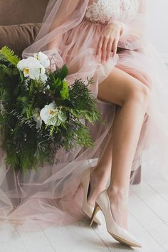 фотосессия утро невесты 9