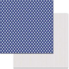 Teresa Collins Designs - Urban Market Collection - 12 x 12 Double Sided Paper - Dots