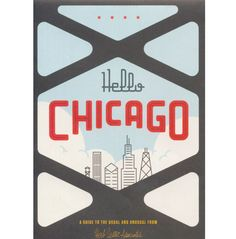 Hello Chicago map and mini guide by Herb Lester. Chicago Poster, Chicago Map, Chicago Travel, Chicago Gifts, Lingerie Fine, My Kind Of Town, Illustrations, Graphic Illustration, Graphic Art