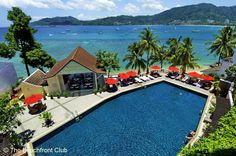 Amari Coral Beach Phuket Experience the Colour of Tropical Paradise.