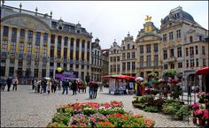 Grand-Place...