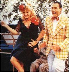 Polvere di Stelle 1973 - Monica Vitti, Alberto Sordi