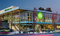 Whole Foods Market Whole Foods Market, Upper Arlington, Retail Architecture, Rocky River, Chevy Chase, Newport News, West Palm Beach, Spring Home, Virginia Beach