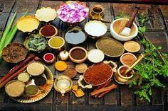 Ancient ayurveda treatment