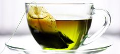 Green Tea for Skincare and General Health