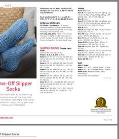 Knitted Socks Free Pattern, Crochet Slipper Pattern, Knit Socks, Knitting Socks, Free Knitting, Knitting Squares, Knitting Paterns, Baby Hats Knitting, Afghan Crochet Patterns