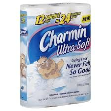 RARE! $1/1 Charmin Ultra Soft or Strong TP Coupon (Plus Matching Target Cartwheel!) - http://www.couponaholic.net/2014/04/rare-11-charmin-ultra-soft-or-strong-tp-coupon-plus-matching-target-cartwheel/