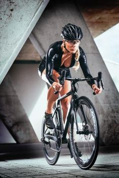 Swiss cyclist, Kristin Atzeni You are in the right place about Cycling sport Here Women's Cycling, Cycling Girls, Cycling Outfit, Cycling Jerseys, Road Bike Women, Bicycle Women, Bicycle Girl, Velo Biking, Motard Sexy