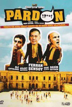 Pardon / Mert Baykal / 2004