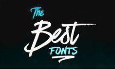 Consulter ce projet @Behance: «Las mejores 100 fuentes para descargar. Free Font» https://www.behance.net/gallery/46894461/Las-mejores-100-fuentes-para-descargar-Free-Font