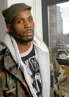 Earl Simmons aka DMX.  Talented man who should have been born during the Italian  or Harlem Renaissance- places where his poetic genius would have been better understood; yet, a son of the Hip Hop movement, his poetic genius has become the voice of  misunderstood generations.