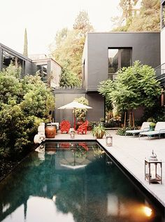 8 Exquisite Pools That Are Simply Perfection – One Kings Lane — Our Style Blog