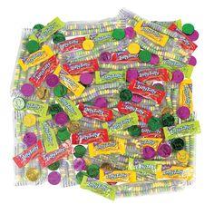 Having a Mardi Gras celebration? This parade mix of candy is a must! Mardi Gras Parade, Candy Necklaces, Best Candy, Oriental Trading, Bubble Gum, Bubbles, Party, Fun, Events