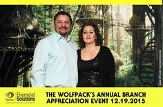 Green Screen Calistoga | Exposure Photo Booths