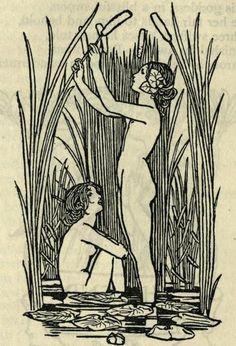 Erotic art root john