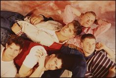Irish boy band Boyzone posed in a London photographic studio in 1994 Stephen Gately, Keith Duffy, Ronan Keating, Mikey Graham and Shane Lynch. No Matter What Lyrics, Stephen Gately, Ronan Keating, Robert Palmer, Addicted To Love, Uk Singles Chart, The Last Song, Irish Boys, Photographic Studio