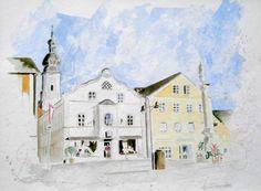 Wartenberger Marktplattz 3 / von 2003