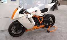 Cleveland, Ohio International Motorcycle Show.  The new sport bikes hitting the market are looking good!