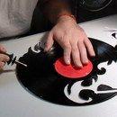 Cut the Vinyl                                                       …