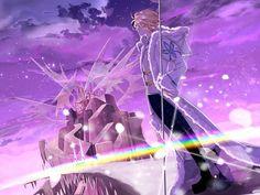 """Tsubasa ~~~ Fai Discovers that you can never go home again"" Pinning for the description huuuuu Cardcaptor Sakura, Manga Anime, Anime Art, Magic Knight Rayearth, Xxxholic, Bishounen, Hot Anime Guys, Weird Art, Cartoon Art"