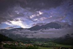Monte Velino  Abruzzo
