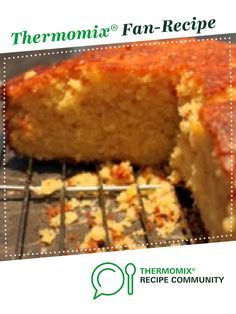 Recipe No Waste muffins 30 Second Whole Orange Cake by BigSmile, learn to make this recipe easily in your kitchen machine and discover other Thermomix recipes in Baking - sweet. Other Recipes, Sweet Recipes, Cake Recipes, Dessert Recipes, Kitchen Aid Recipes, Cooking Recipes, Whole Orange Cake, Thermal Cooking, Recipes