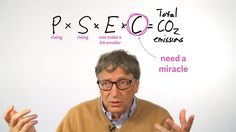 Feb. '16: Bill Gates predicts an energy miracle in 15 years will save the world. T: Renewable energy, clean energy investments