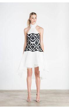 ELLIATT Heritage Dress, August Collection 2016.