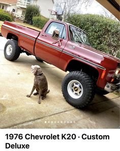Chevy Pickup Trucks, Classic Chevy Trucks, Gm Trucks, Chevy Pickups, Lifted Trucks, Cool Trucks, Black Truck, Square Body, Classic Collection