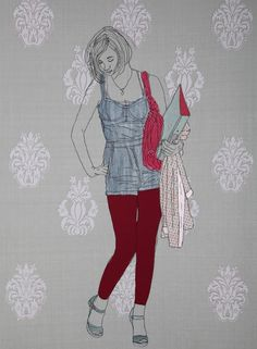 Caroline Kirton » Gallery I think this will be ok for sixth form