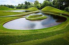 Postmodern Landscapes 4