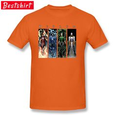 cfd72596c6a1  8- 12 Newest Style Orange Tshirts For Men Power Deorum Judges 100% Cotton  Printed