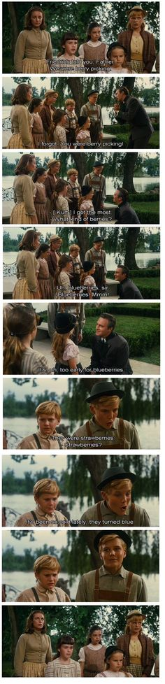 My favorite part of the whole movie. Gosh, Friedrich, you can be so dumb sometimes. My favorite part of the whole movie. Gosh, Friedrich, you can be so dumb sometimes. Old Movies, Great Movies, Movies Showing, Movies And Tv Shows, Cinema, Movie Lines, My Favorite Part, Classic Movies, Movie Quotes