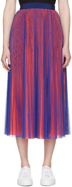 MSGM . #msgm #cloth #skirt